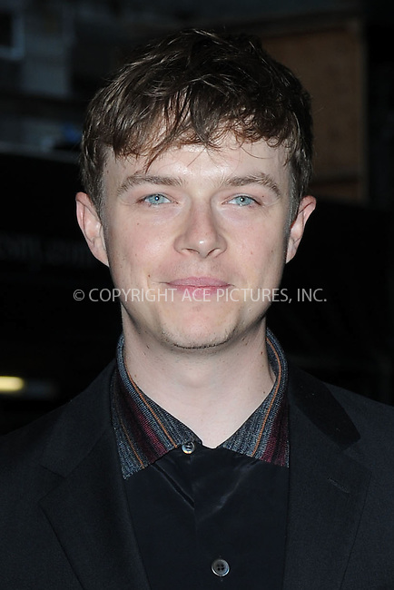 WWW.ACEPIXS.COM<br /> July 22, 2014 New York City<br /> <br /> Dane DeHaan attending the premiere of 'A Most Wanted Man' at the Museum of Modern Art on July 22, 2014 in New York City.<br /> <br /> Please byline: Kristin Callahan/AcePictures<br /> <br /> ACEPIXS.COM<br /> <br /> Tel: (212) 243 8787 or (646) 769 0430<br /> e-mail: info@acepixs.com<br /> web: http://www.acepixs.com
