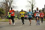 2018-02-18 Hampton Court Half 155 TR