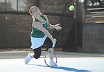 Highlights of Tulane Women's Tennis vs. Kennesaw State.