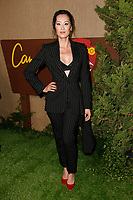 Los Angeles, CA - OCT 10:  Olivia Cheng attends the Los Angeles premiere of HBO series 'Camping' at Paramount Studios on October 610 2018 in Los Angeles, CA. Credit: CraSH/imageSPACE/MediaPunch