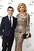 Charles Shapiro and Christine Baranski attends the Metropolitan Opera Season Opening Night 2018 on September 24, 2018 at The Metropolitan Opera House, Lincoln Center in New York, New York, USA.