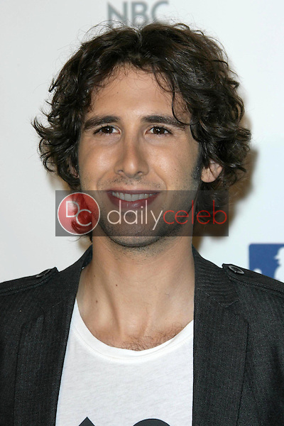 Josh Groban<br />