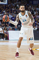 Real Madrid Jeffery Taylor during Turkish Airlines Euroleague match between Real Madrid and CSKA Moscu at Wizink Center in Madrid, Spain. October 19, 2017. (ALTERPHOTOS/Borja B.Hojas) /NortePhoto.com