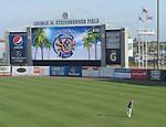 Masahiro Tanaka (Yankees), FEBRUARY 26, 2015 - MLB : New York Yankees spring training camp at George M. Steinbrenner Field in Tampa, Florida, United States. (Photo by AFLO)