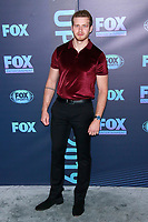 NEW YORK, NY - MAY 13: Oliver Stark at the FOX 2019 Upfront at Wollman Rink in Central Park, New York City on May 13, 2019. <br /> CAP/MPI99<br /> &copy;MPI99/Capital Pictures