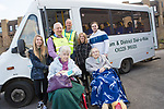 Wales & West Utilities - Keynsham Bus