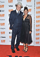 08 September 2018 - Toronto, Ontario, Canada - John C. Reilly, Alison Dickey. &quot;The Sisters Brothers&quot; Premiere - 2018 Toronto International Film Festival held at the Princess of Wales Theatre. <br /> CAP/ADM/BPC<br /> &copy;BPC/ADM/Capital Pictures