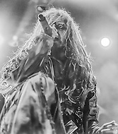 Rob Zombie at Mayhem Fest 2013