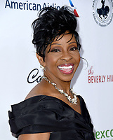06 October 2018 - Beverly Hills, California - Gladys Knight. 2018 Carousel of Hope held at Beverly Hilton Hotel. <br /> CAP/ADM/BT<br /> &copy;BT/ADM/Capital Pictures