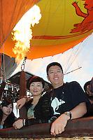 20131211 December 11 Hot Air Balloon Cairns