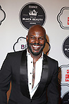 Highbrow's Larry Sims attend the 2016 ESSENCE Best in Black Beauty Awards Carnival