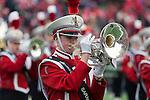 2014 NCAA Football: Nebraska at Wisconsin