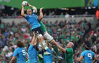151004 RWC 15 - Ireland v Italy
