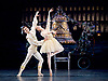 Coppelia <br /> Birmingham Royal Ballet <br /> at The Birmingham Hippodrome, Great Britain <br /> rehearsal<br /> 13th June 2017 <br /> <br /> <br /> <br /> <br /> Swanilda: Samara Downs <br /> <br /> <br /> Franz: Mathias Dingman <br /> <br /> <br /> <br /> <br /> <br /> <br /> <br /> Music by L&eacute;o Delibes<br /> <br /> <br /> Choreography by Marius Petipa<br /> <br /> Enrico Cecchetti<br /> <br /> Production &amp; designs by Peter Wright<br /> <br /> <br /> Photograph by Elliott Franks <br /> Image licensed to Elliott Franks Photography Services