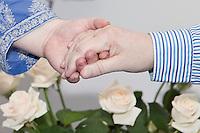 Emma & Pierre's Wedding Day 15.05.15