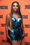 Honey Davenport attends the Off-Broadway Opening Night After Party for the Second Stage Production on 'Torch Song' on October 19, 2017 at Copacabana in New York City.