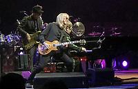 NOV 17 Elton John Performs at Cross Arena