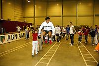 20040218, Rotterdam, ABNAMRO WTT, kidsday met Srichaphan