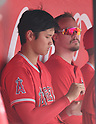 MLB: Spring training game: Los Angeles Angels - Colorado Rockies