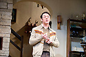 Absent Friends by Alan Ayckbourn, directed by Jeremy Herrin. With Reece Shearsmith as Colin. Opens at The Harold Pinter Theatre   on 9/2/12 . CREDIT Geraint Lewis