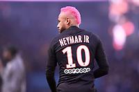 10 NEYMAR JR (PSG) - DOS<br /> 01/02/2020<br /> Paris Saint Germain PSG - Montpellier  <br /> Calcio Ligue 1 2019/2020 <br /> Photo  Philippe Le Coeur Panoramic/insidefoto <br /> ITALY ONLY