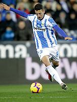 CD Leganes' Mikel Vesga  during La Liga match. November 23,2018. (ALTERPHOTOS/Alconada) /NortePhoto.com