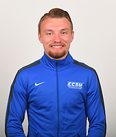 CCSU Cross Country Photo Day 8/23/2018