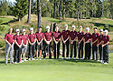 2016-2017 South Kitsap Boys Golf