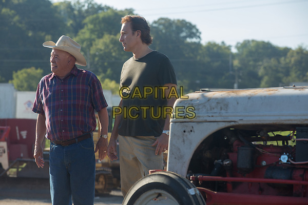 All Saints (2017) <br /> BARRY CORBIN, JOHN CORBETT<br /> *Filmstill - Editorial Use Only*<br /> CAP/FB<br /> Image supplied by Capital Pictures