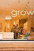 Grow, a clothing and furniture shop for kids, in the Wicker Park neighborhood of Chicago. Photo by Kevin J. Miyazaki/Redux