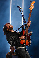 09 June 2019 - Nashville, Tennessee - Geoff Sprung,Old Dominion. 2019 CMA Music Fest Nightly Concert held at Nissan Stadium. <br /> CAP/ADM/FRB<br /> ©FRB/ADM/Capital Pictures