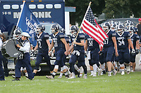 FHS Varsity Football 8/31/18