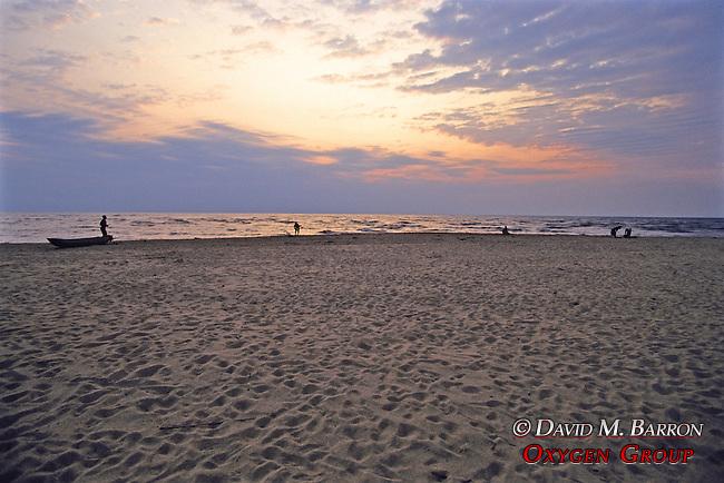 Caronga Beach