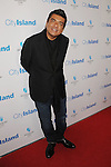 """LOS ANGELES, CA. - March 15: George Lopez arrives at the Los Angeles premiere of """"City Island"""" held at Westside Pavillion Cinemas on March 15, 2010 in Los Angeles, California."""