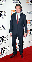 NEW YORK, NY September 28, 2017 Bryan Cranston attend 55th New York Film Festival opening night premiere of Last Flag Flying at Alice Tully Hall Lincoln Center in New York September 28,  2017.Credit:RW/MediaPunch