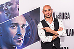 "Alain Hernandez attends the photocall of the film ""Plan de Fuga"" in Madrid, Spain. April 25, 2017. (ALTERPHOTOS/Rodrigo Jimenez)"