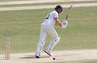Paul Walter of Essex in batting action during Essex CCC vs Surrey CCC, Bob Willis Trophy Cricket at The Cloudfm County Ground on 10th August 2020