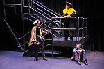 "UMASS production of ""Love the Doctor""..©2011 Jon Crispin.ALL RIGHTS RESERVED.."