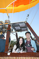 20160712 12 July Hot Air Balloon Cairns