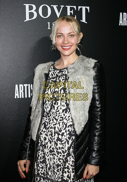 27 February 2014 - West Hollywood, California - Elena Bugaeva. Hollywood Domino&rsquo;s 7th Annual Pre-Oscar Charity Gala held at Sunset Tower Hotel. <br /> CAP/ADM/<br /> &copy;AdMedia/Capital Pictures
