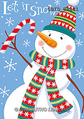 Patrick, CHRISTMAS SANTA, SNOWMAN, WEIHNACHTSMÄNNER, SCHNEEMÄNNER, PAPÁ NOEL, MUÑECOS DE NIEVE, paintings+++++,GBIDSP221,#X#
