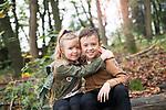 Autumn Woodland Walk Mini Shoots - The Bickles/Osbournes