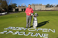 Irish Open Preview Shane Lowry 2013