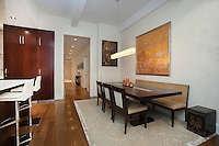 Dining Room at 31 East 28th Street