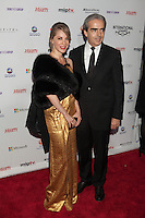NEW YORK, NY - NOVEMBER 19: Edith Gonzalez at the 40th International Emmy Awards in New York. November 19, 2012. © Diego Corredor/MediaPunch Inc. /NortePhoto