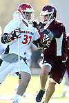 Blake Whitcomb (Chapman #31) AND Greg Ewert (LMU #25)