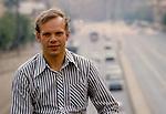 Alexander Potapov - soviet and russian film and theater actor. | Александр Сергеевич Потапов - cоветский и российский актёр театра и кино.