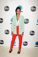 LOS ANGELES - FEB 5:  Kelly McCreary at the Disney ABC Television Winter Press Tour Photo Call at the Langham Huntington Hotel on February 5, 2019 in Pasadena, CA.<br /> CAP/MPI/DE<br /> ©DE//MPI/Capital Pictures