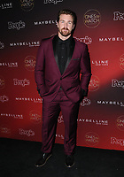 04 October  2017 - Hollywood, California - Josh Kelly. 2017 People's &quot;One's to Watch&quot; Event held at NeueHouse Hollywood in Hollywood. <br /> CAP/ADM/BT<br /> &copy;BT/ADM/Capital Pictures