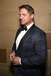 Christopher Sieber attends the Dramatists Guild Fund Gala 'Great Writers Thank Their Lucky Stars : The Presidential Edition' at Gotham Hall on November 7, 2016 in New York City.